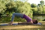 fertility yoga london