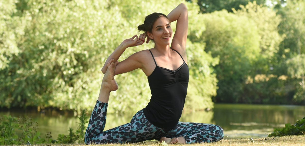 WOOMLY – London Yoga Classes