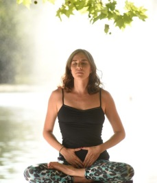Fertility Meditation