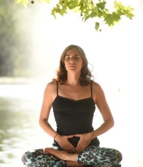 Fertility Meditation