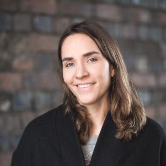 Jimena Tascon - London Yoga Teacher