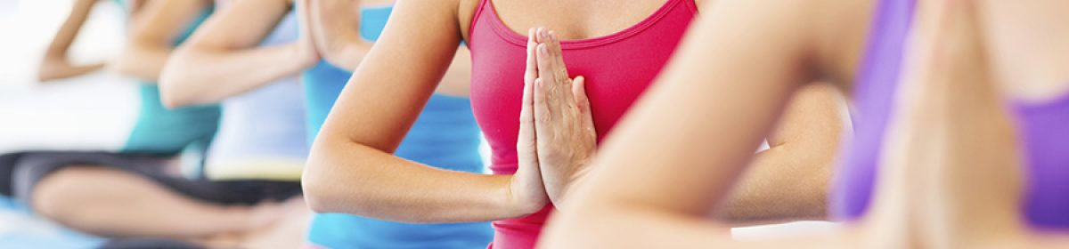 Yoga for Women, Families and Companies in London